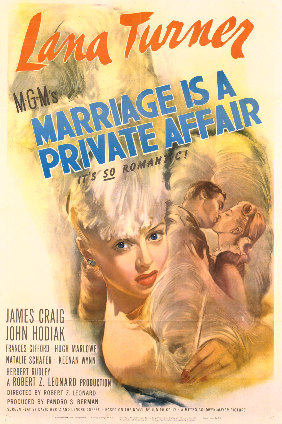how is the title ?marriage is a private affair? ironic?