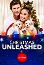 Christmas Unleashed (2019) Poster