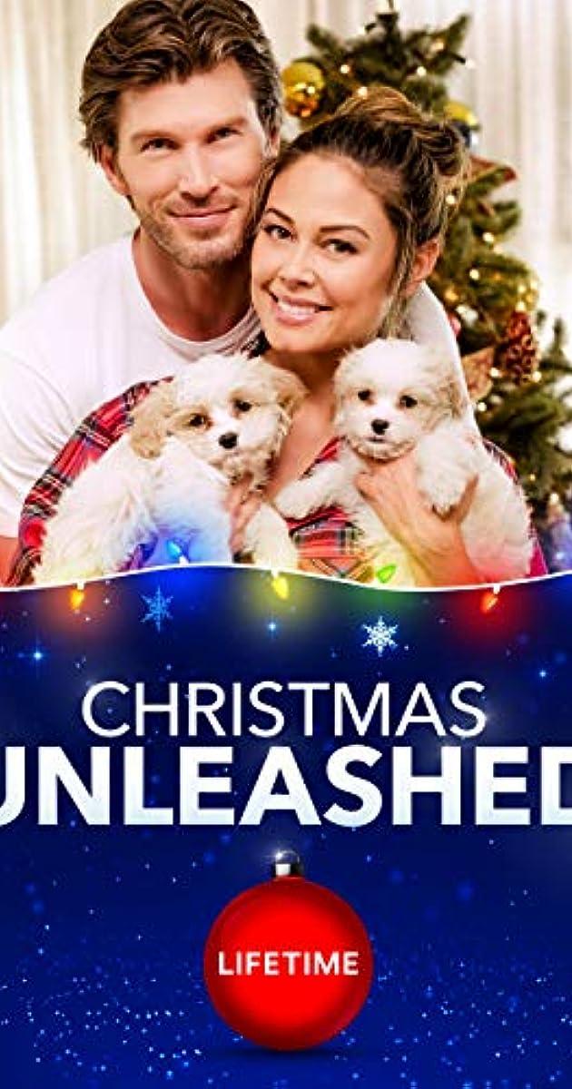 Christmas Unleashed (TV Movie 2019) - IMDb