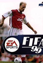 FIFA 99 Poster