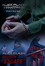 Agent 008 FLASH Mission Escape