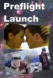 Preflight Launch Poster