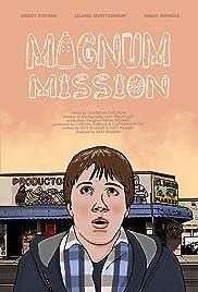 Magnum Mission Poster