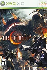 Lost Planet² (2010) Poster - Movie Forum, Cast, Reviews