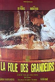 La folie des grandeurs (1971) Poster - Movie Forum, Cast, Reviews