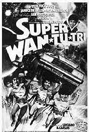 Super wan-tu-tri Poster