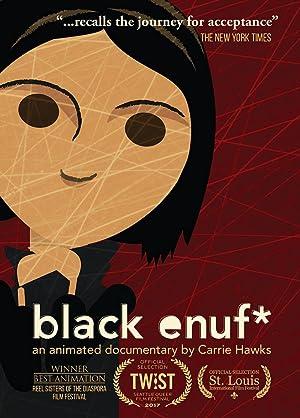 Black Enuf