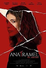 Ana Tramel. El juego (2021)