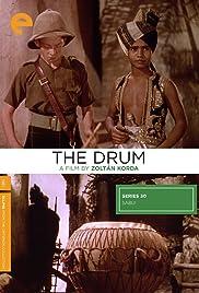 The Drum(1938) Poster - Movie Forum, Cast, Reviews