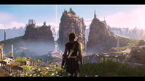 The Fate of Atlantis DLC Launch Trailer