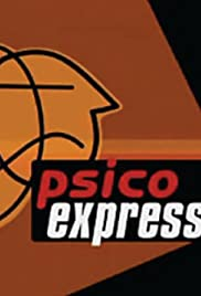Psico express Poster
