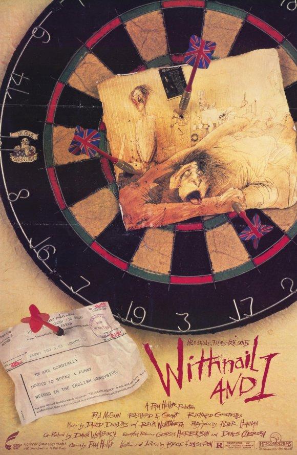 Withnail & I (1987) Movie