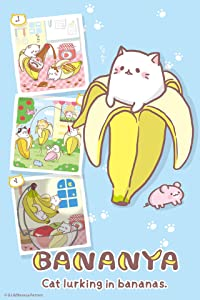 Full movies downloads for free Bananya's Afternoon Nap, Nya by none [1280x720]