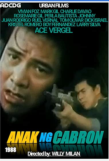 Watch Anak Ng Carbon (1998)