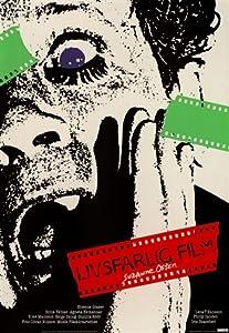 Livsfarlig film Sweden