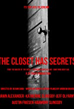 The closet has secrets