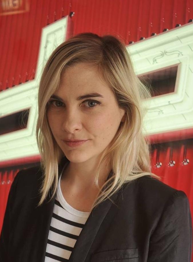 Jess Moore - IMDb