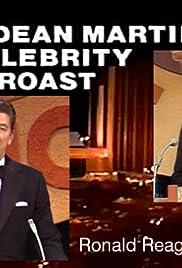 Celebrity Roast: Ronald Reagan Poster