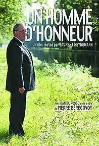 Primary photo for Un homme d'honneur