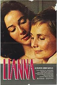 Linda Griffiths and Jane Hallaren in Lianna (1983)