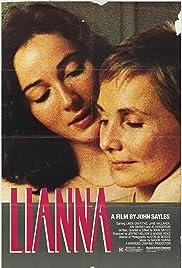 Lianna(1983) Poster - Movie Forum, Cast, Reviews