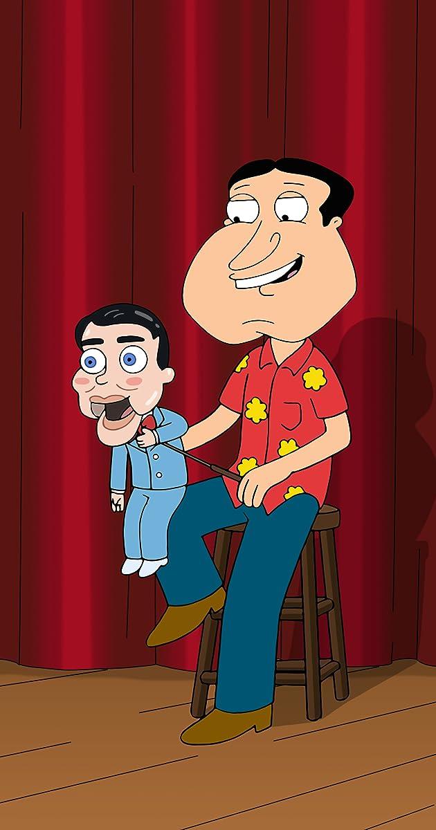 Imdb Family Guy