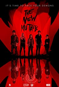 Primary photo for The New Mutants