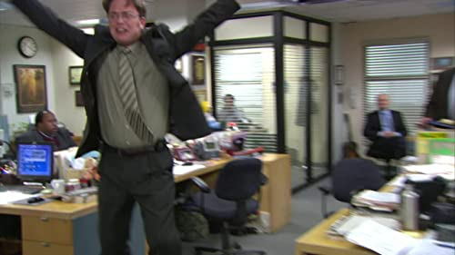 The Office: The Planning Committee Votes
