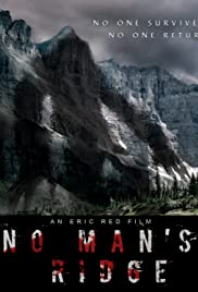 No Man's Ridge Poster