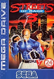 Streets of Rage 3(1994) Poster - Movie Forum, Cast, Reviews