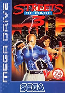 Best computer for watching hd movies Streets of Rage 3 Japan [Avi]