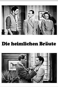 Die heimlichen Bräute (1942)