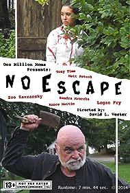 No Escape (2016)