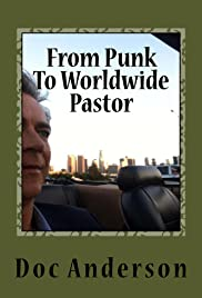 From Punk to Worldwide Pastor