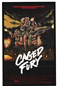 Primary photo for Caged Fury