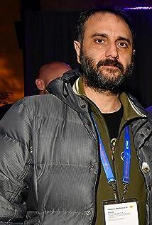 Babis Makridis Picture