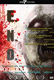 E.N.D. The Movie Poster