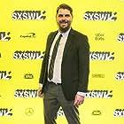John Flynn on the red carpet at SXSW 2019