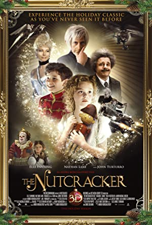 Permalink to Movie The Nutcracker in 3D (2010)