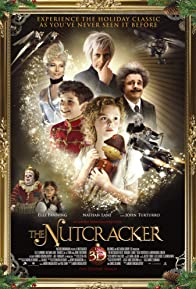 Primary photo for The Nutcracker in 3D