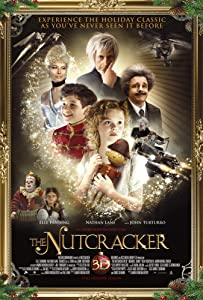 The Nutcracker in 3D movie download in mp4