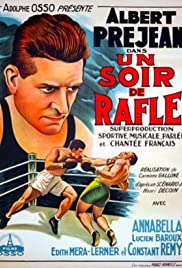 Dragnet Night (1931) Un soir de rafle