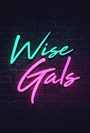 Wise Gals Poster