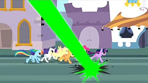 My Little Pony: Friendship Is Magic: Clip 3