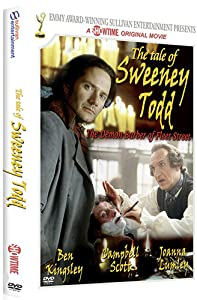 Sites for movie downloading free The Tale of Sweeney Todd Ireland [1080pixel]