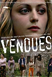 Vendues Poster