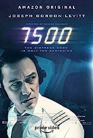 Joseph Gordon-Levitt in 7500 (2019)