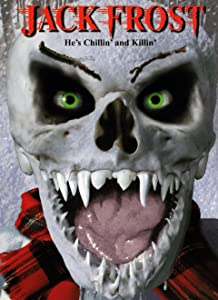 Good movies Jack Frost by Michael Cooney [Bluray]
