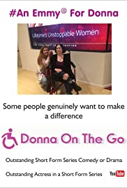 Donna On the Go Poster