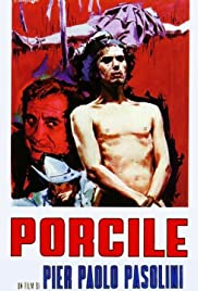 porcherie pasolini